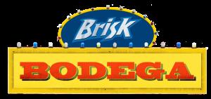 Brisk-Bodega