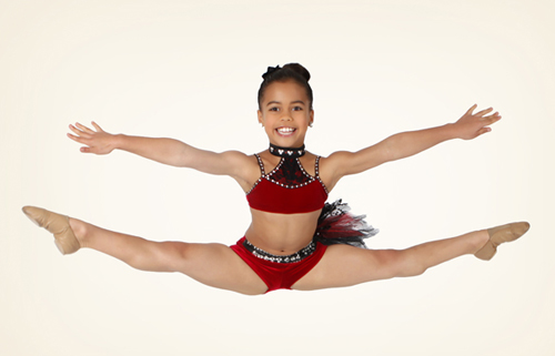 Role Models Black Kid Dance